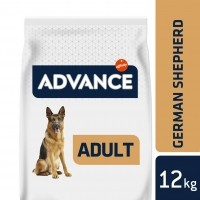 Croquettes pour chien - ADVANCE German Shepherd