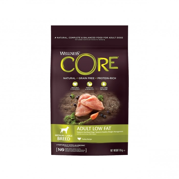 Wellness CORE Healthy Weight - Dinde-Healthy Weight - Dinde