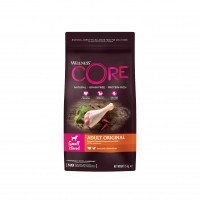 Croquettes pour chien - Wellness CORE Original Small Breed - Dinde et Poulet