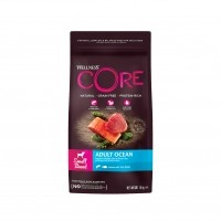 Croquettes pour chien - Wellness CORE Ocean Small Breed - Saumon