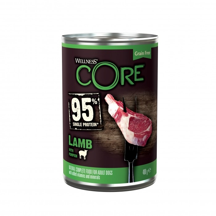Wellness CORE 95%-95%