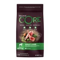 Croquettes pour chien - Wellness CORE - Agneau Wellness CORE