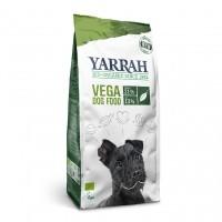 Croquettes pour chien - Yarrah Croquettes biologiques vegan