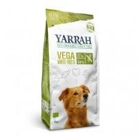 Croquettes pour chien - Yarrah Adult végétarien devient Chien Vega sans blé