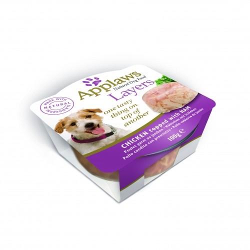 Alimentation pour chien - APPLAWS pour chiens