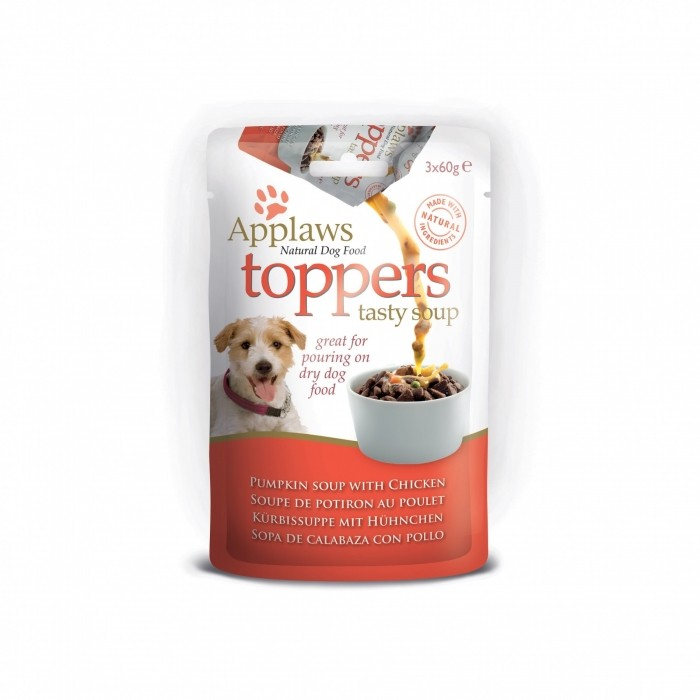 APPLAWS Toppers Soupe Adulte-Toppers Soupe Adulte