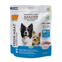 Pâtée pour chien - BF Petfood Aliment complet Aliment complet