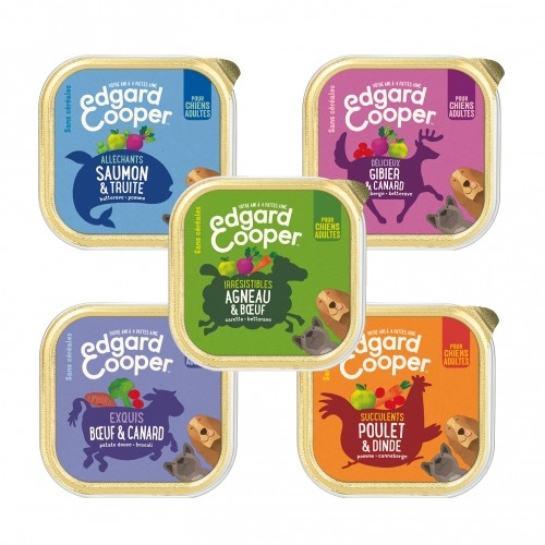 Alimentation pour chien - Edgard & Cooper pour chiens