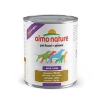 Pâtée en boite pour chien - ALMO NATURE  Daily Menu 800g