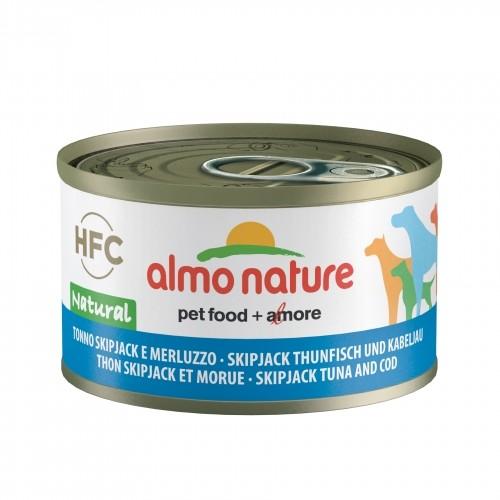 Alimentation pour chien - ALMO NATURE pour chiens