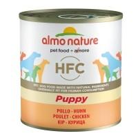Boîtes pour chiens - ALMO NATURE HFC Puppy - 12 x 280g