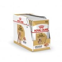 Sachet fraîcheur pour chien - Royal Canin Caniche (Poodle) - Pâtée pour chien Caniche adult