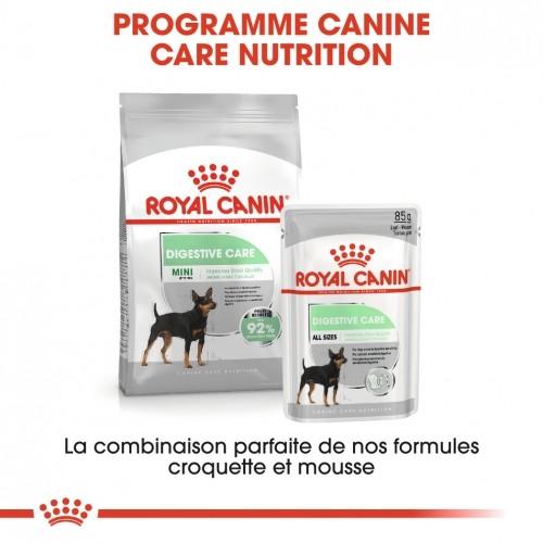 Alimentation pour chien - Royal Canin Digestive Care pour chiens