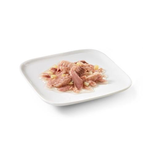 Alimentation pour chien - Schesir Petit Cuisine - Lot de 14 x 85g pour chiens