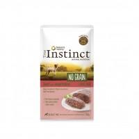 Pâtée en sachet pour chien - True Instinct No Grain - Mini adult No Grain - Mini adult