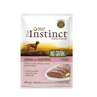 Pâtée en sachet pour chien - True Instinct No Grain - Medium Maxi adult No Grain - Medium Maxi adult