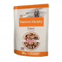 Sachet fraîcheur pour chien - Nature's Variety Original No Grain Medium Maxi Adult Nature's Variety