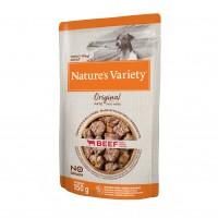 Sachet fraîcheur pour chien - Nature's Variety Original No Grain Mini Adult Nature's Variety