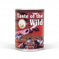 Pâtée en boîte pour chien - TASTE OF THE WILD Southwest Canyon