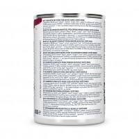 Pâtée en boîte pour chien - Yarrah Pâtée biologique au porc - 12 x 400 g