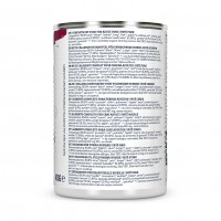 Pâtée en boîte pour chien - Yarrah Pâtée Grain Free en boîte - 12 x 400 g
