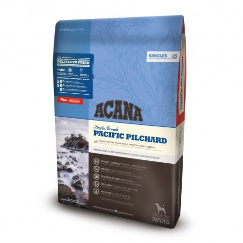 Alimentation pour chien - Acana Singles - Pacific Pilchard pour chiens