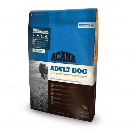 Alimentation pour chien - ACANA pour chiens