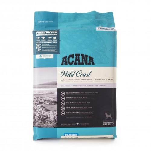 Alimentation pour chien - Acana Classics - Wild Coast pour chiens