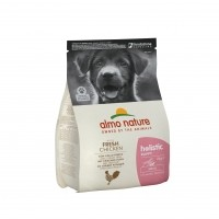 Croquettes pour chien - Almo Nature Holistic Small Puppy Holistic Small Puppy