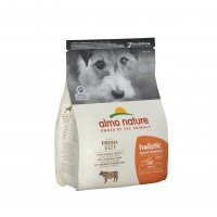 Croquettes pour chien - ALMO NATURE Holistic Small Adult Dog