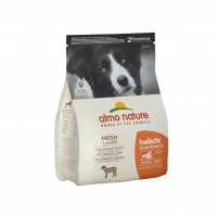 Croquettes pour chien - Almo Nature Holistic Medium Adult Dog Holistic Medium Adult Dog