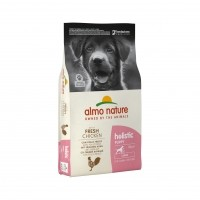 Croquettes pour chien - Almo Nature Holistic Large Puppy Holistic Large Puppy