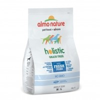 Croquettes pour chiens - ALMO NATURE Holistic Grain Free medium/large adult dog