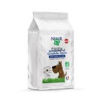 Croquettes pour chien - Nestor Bio Adulte Moyenne et Grande Races