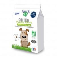 Croquettes pour chien - Nestor Bio Adulte Petite Race Sans Céréales Adulte Petite Race Sans Céréales