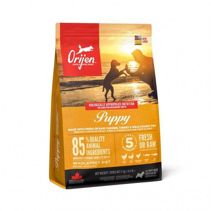 Alimentation pour chien - Orijen Puppy pour chiens