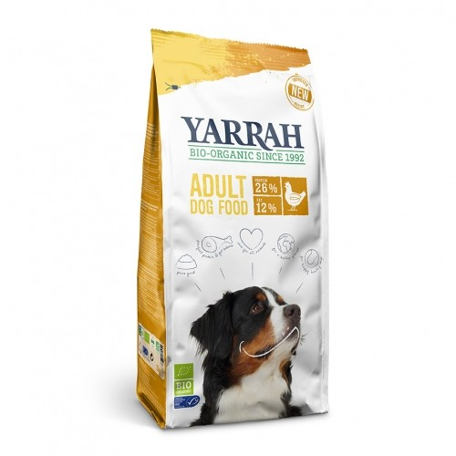 Croquettes pour chien - Yarrah Adult