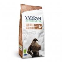 Croquettes pour chien - Yarrah Croquettes biologiques sans céréales
