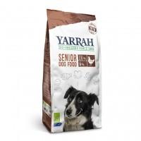 Croquettes pour chien - Yarrah Senior