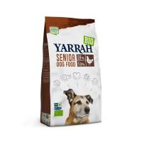 Croquettes pour chien - Yarrah Croquettes biologiques pour chien senior Croquettes biologiques pour chien senior