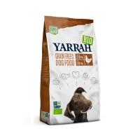 Croquettes pour chien - Yarrah Croquettes biologiques sans céréales Croquettes biologiques sans céréales