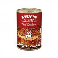 Pâtée pour chien - Lily's Kitchen Pâtée Beef Goulash Lily's Kitchen