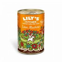 Pâtée en boîte pour chien - Lily's Kitchen Pâtée Lean Machine Pâtée Lean Machine