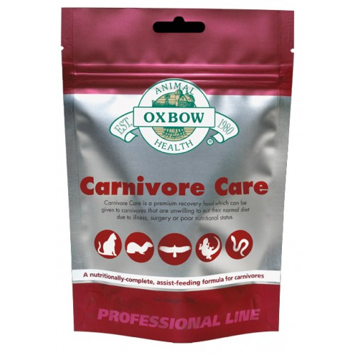 Alimentation pour chien - Carnivore  Care pour chiens