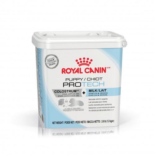 Alimentation pour chien - Puppy PROTECH pour chiens