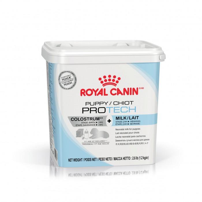 Alimentation pour chien - Royal Canin Puppy/Chiot Protech pour chiens