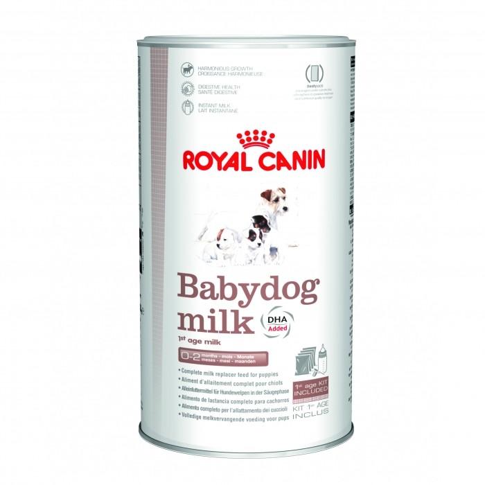 Alimentation pour chien - ROYAL CANIN babydog Milk pour chiens