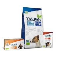 Croquettes, pâtées et friandises pour chien - Yarrah, Pack découverte pour les petits chiens Pack découverte pour les petits chiens