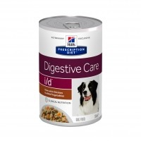 Prescription - HILL'S Prescription Diet i/d Canine Mijoté