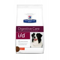 Prescription - HILL'S Prescription Diet Canine i/d